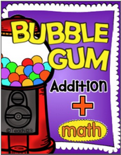 Math Facts: Addition