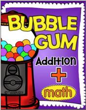 Math Facts: Addition