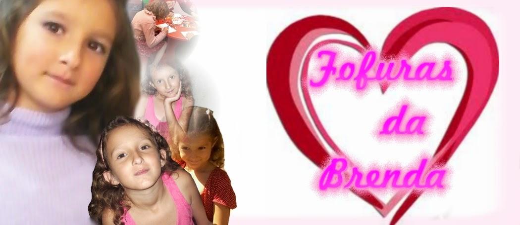 ♥ ::: Fofuras da Bre ::: ♥