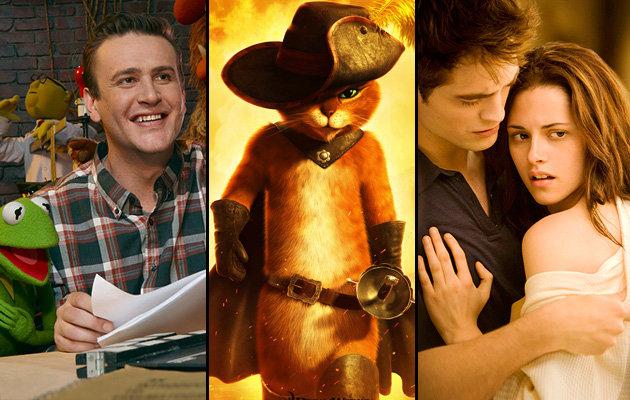 box office movie 2011