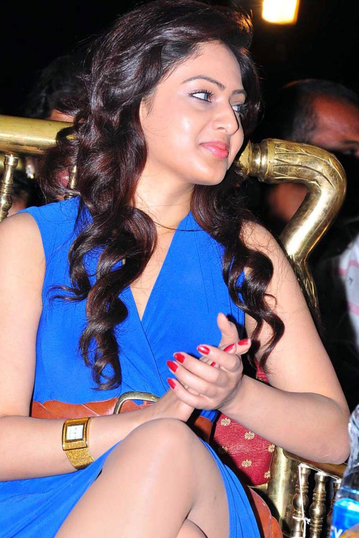 Nikesha Patel Sweet Smile