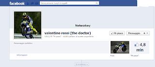 del piero vasco rossi valentino facebook