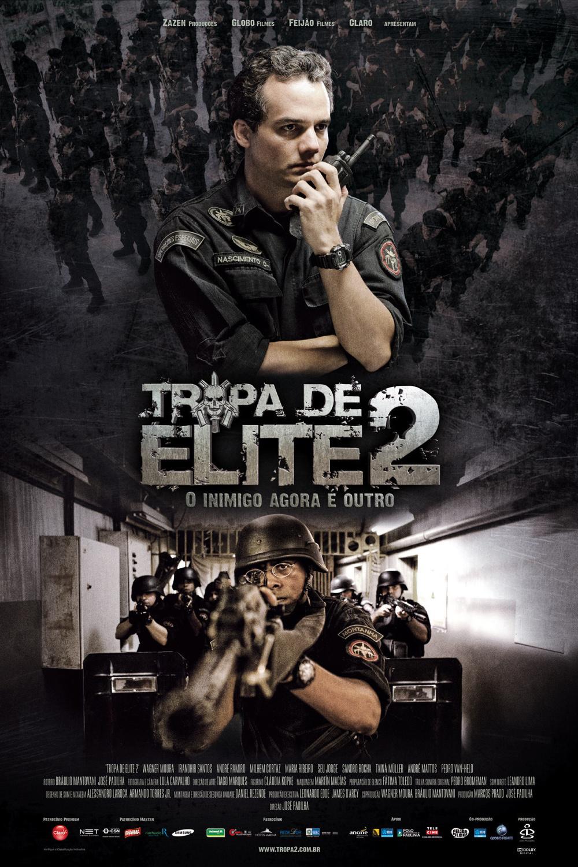 Elite Squad 2 (2010) คนล้มคนเลว