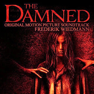 The Damned Soundtrack by Frederik Wiedmann