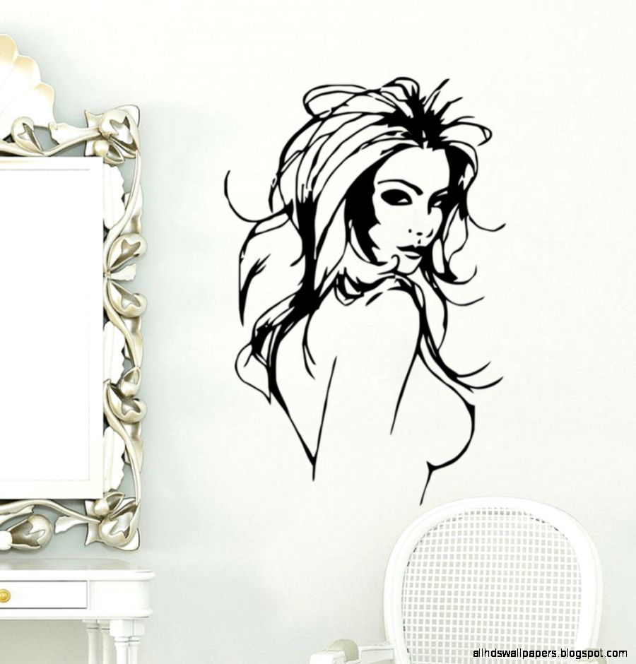Hair Salon Wall Wallpaper Promotion Shop for Promotional Hair