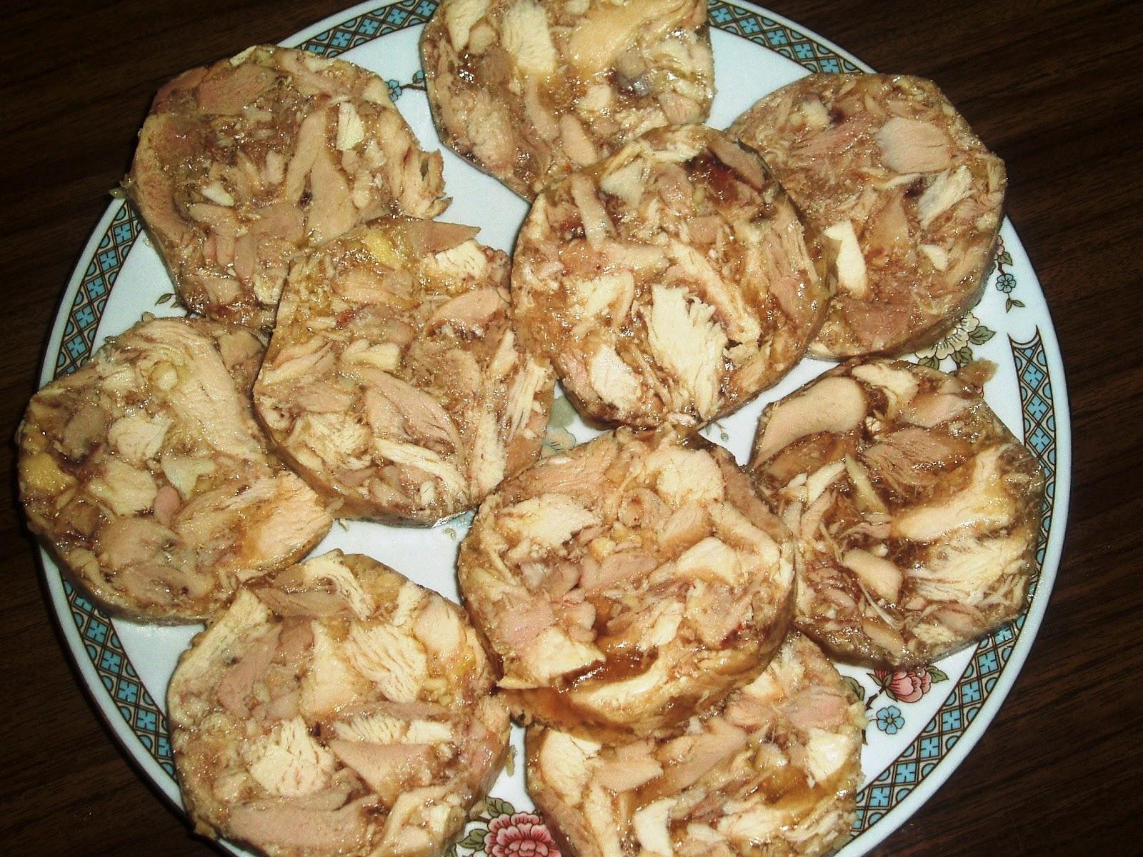 Салат мимоза рецепт с классический с картошкой