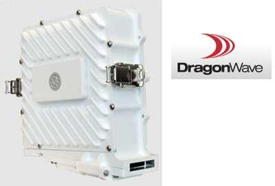Dragonwave Introduced Its Harmony Eband A Compact Lightweight Radio That Operates In The 70 80 Ghz Spectrum With Low Energy Consumption And Designed For