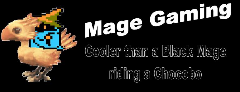 Mage Gaming