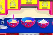 Fincan Kek Yapımı