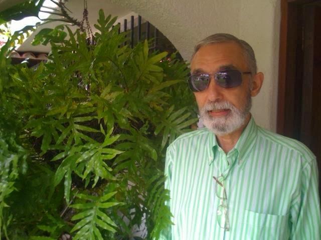 Nelson Arreaza