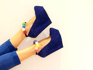 6 Ayakkabı Yenileme