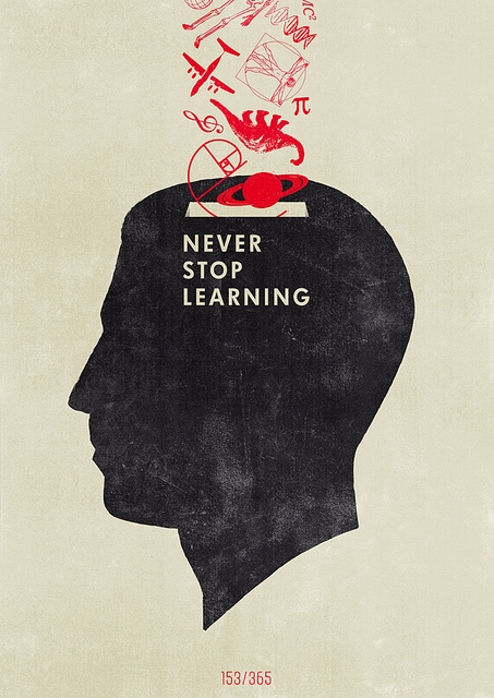 flickr, illustration, learning, brain