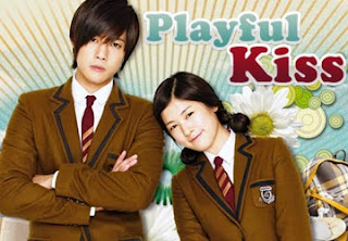 Watch Playful Kiss Online