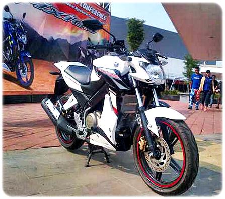 Motor Sport Paling Laris 2015 Indonesia