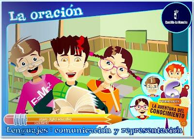 http://repositorio.educa.jccm.es/portal/odes/lengua_castellana/primaria_la_oracion/index.html