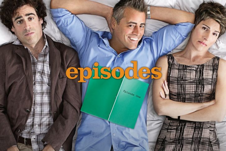 Episodes - Ending After Season 5