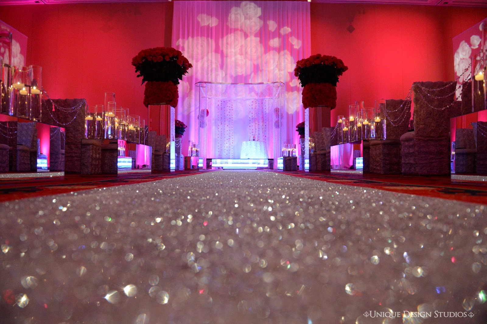 tiffany cook events  omg unbelievable las vegas wedding