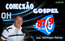 Locutor da 87,9FM de Lagoa d'Anta/RN