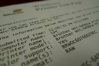 queued document