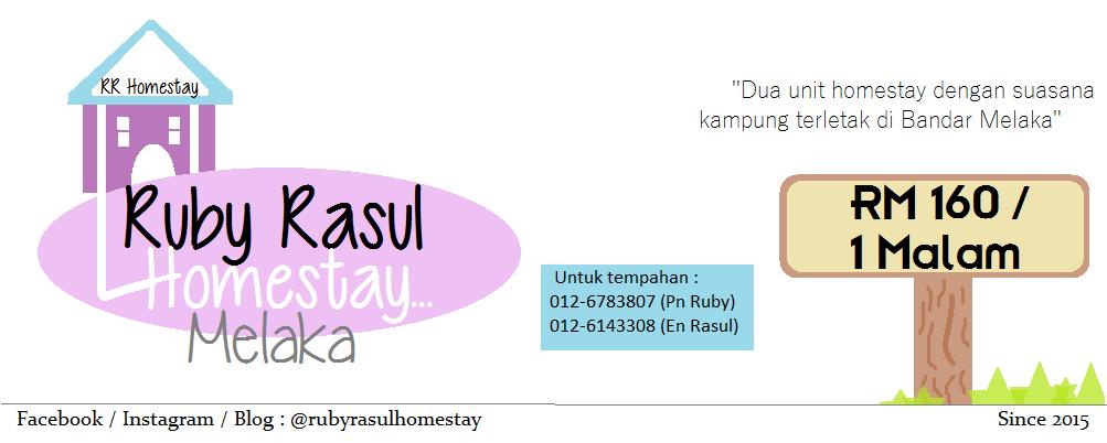 Ruby Rasul Homestay