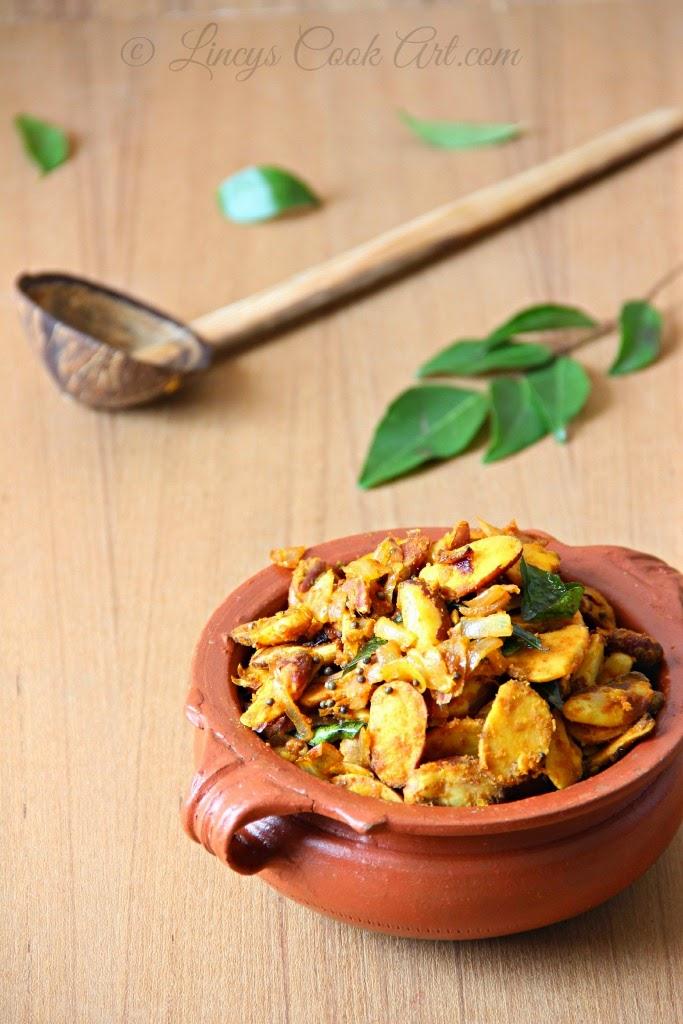 Chakkakuru fry