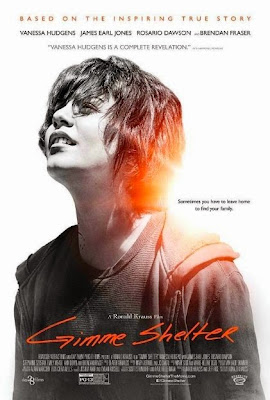 Gimme Shelter Legendado RMVB + AVI BRRip (2014)