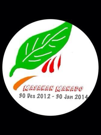 logo tantangan masakan manado masbar