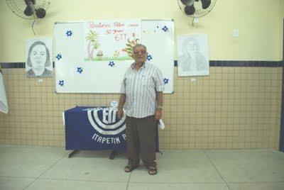 professor heráclio