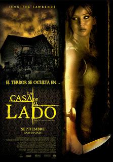 La Casa de al Lado  (2012) pelicula hd online