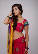 Neelam Upadhyay latest Hot Photos-thumbnail-14