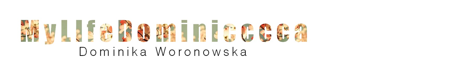 Dominika Woronowska