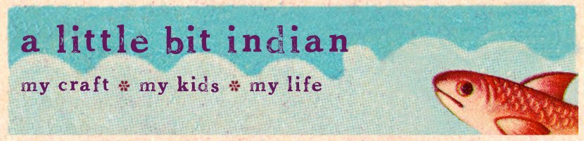 A Little Bit Indian