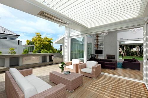 Appartamento moderno mobili da giardino mobili moderni for Appartamento moderno