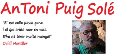 AnToni Puig Solé