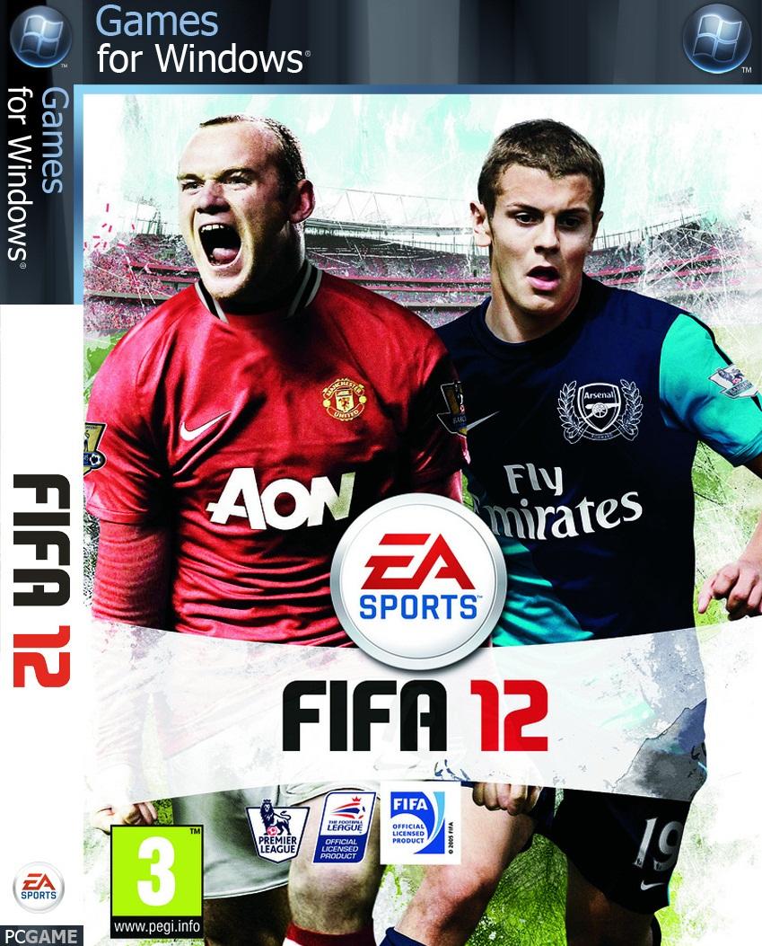 FIFA 12 - 2DVD