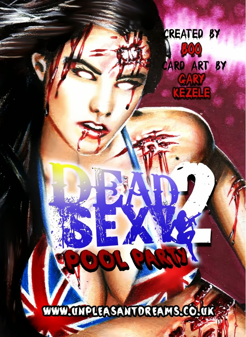 Deadsexy2 Pool Party