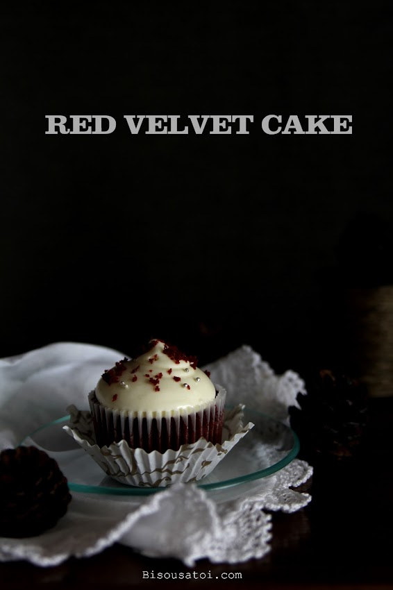 red velvet cuppies