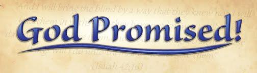 God Promised!