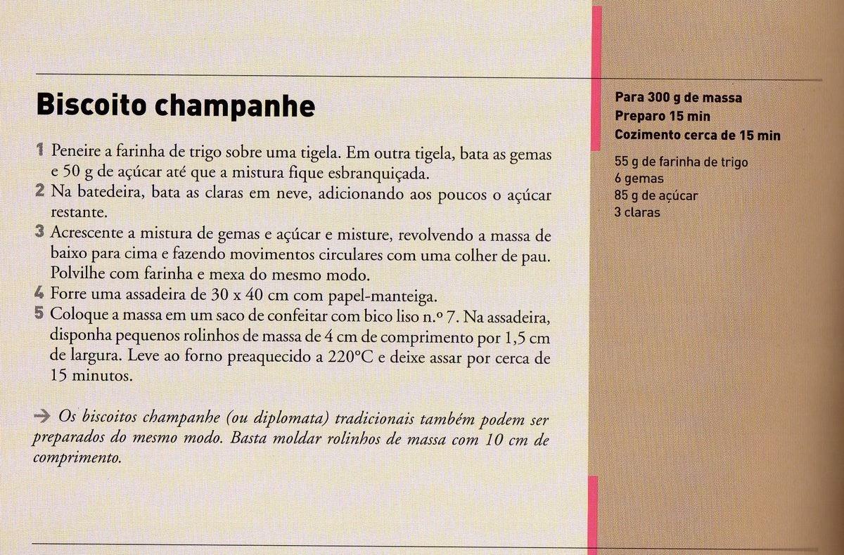 bolacha champanhe receita  blog borbols na cozinha