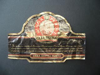 birra peroni gran riserva