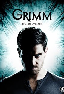 Grimm – Todas as Temporadas