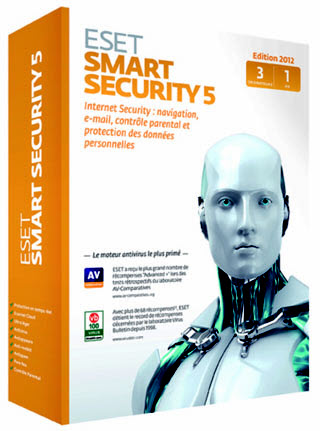ESET Smart Security 5.0.93.7 Final (32&64) [PL] [TNod 1.4.1beta2] ESS 5.0.93.7(x32x64)