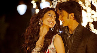 Ranveer Singh Anushka Sharma Couple Photos