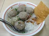 5 Makanan Terenak di Indonesia bakso