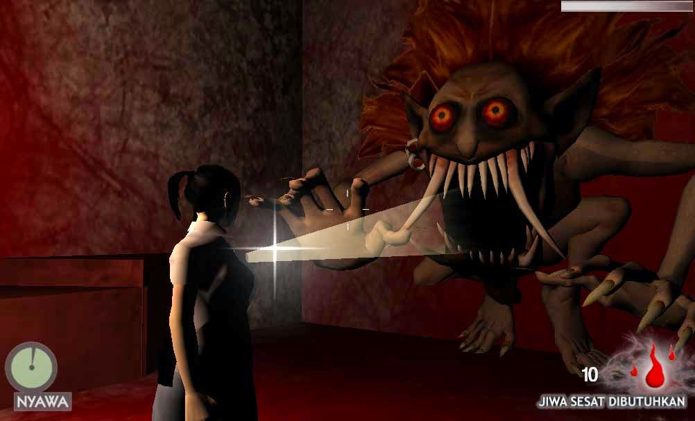download game indonesia jurig escape pc size kecil full version