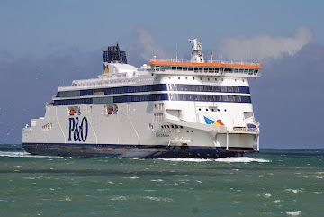 Cruising with PO FERRIES