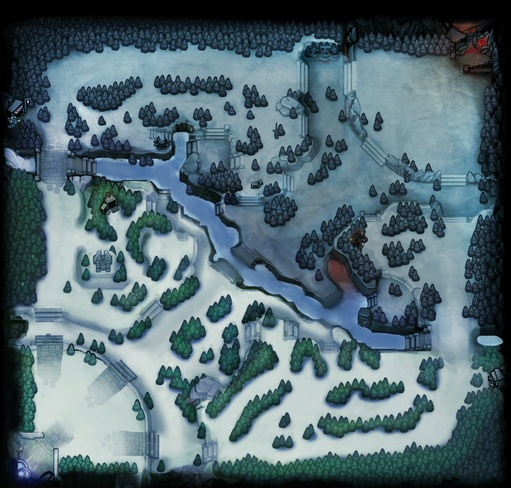 Dota 2 Patch Notes (7th December 2012) New Winter Map