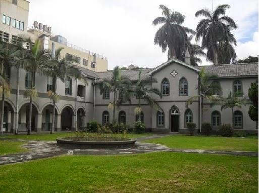 「台南神學院 一把青」的圖片搜尋結果