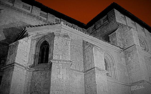 Noche cerrada e impenetrable, 2012 (cc) Abbé Nozal