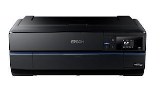 Epson SureColor SC-P807 Driver Download, Review
